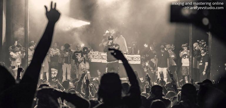 hip hop online courses music