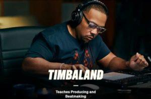 timbaland beatmaking masterclass
