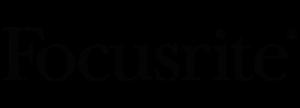 Звукові карти, підсилювачі для студії звукозапису від Focusrite