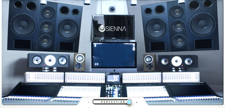 Acustica Sienna Rooms